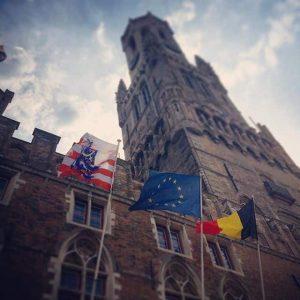 Эксперты ЕС планируют обсудить условия соглашения BEPS и эффективность налоговых ставок