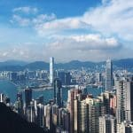 Гонконг и Италия подписали новое двухстороннее соглашение об обмене налоговой информацией