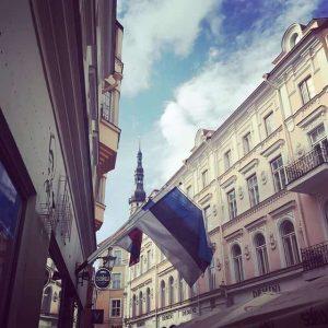 Эстонское правительство запланировало ослабить налоговое давление