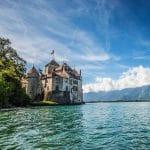Швейцария подписала новые протоколы об обмене налоговой информацией