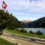 Швейцарское правительство приветствует рекомендации BEPS
