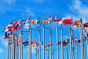 Страны договорились о введение общих правил НДС на цифровые услуги