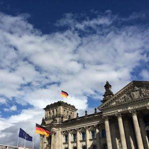 Австралия и Германия подписали новое соглашение о двойном налогообложении (DTA)
