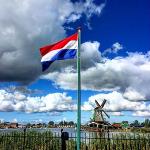 Порт Нидерландов