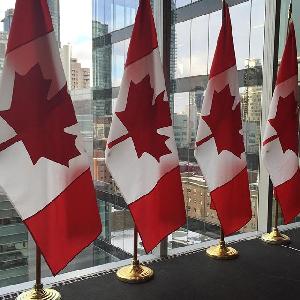 Департамент Канады