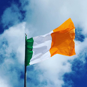 Ireland 2016