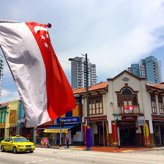 Бюджет Сингапура