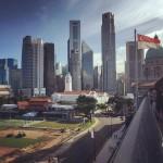 Сингапур-ОАЭ, договор об улучшении налогов