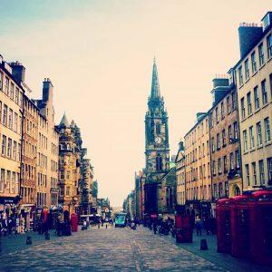 Scotland, tax issues