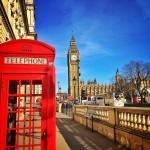 КБП призывает облегчить налог на бизнес в Британии