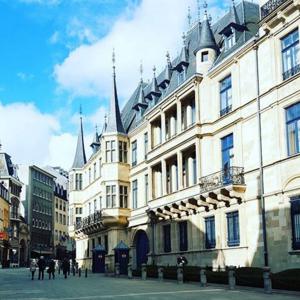 Люксембург объявляет снижение корпоративного налога