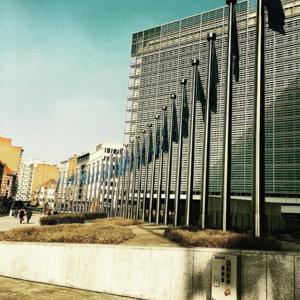 Министры ЕС продвигают новые правила для корпоративного налога