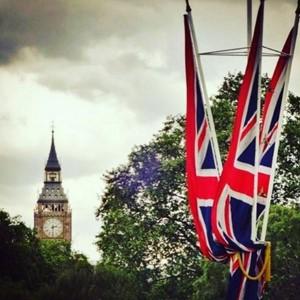 Великобритания, Налоговые изменения 2016 г.