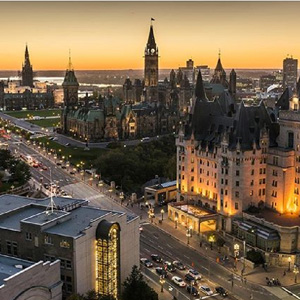 Канада-ЕС, соглашение о торговле