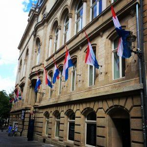 Граменья подтвердил снижение корпоративного налога в Люксембурге
