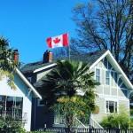 Канада и ОЭСР