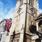 Великобританія оголосила дорожну карту податкового планування