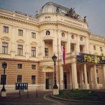 Корпоративный налог. Словакия