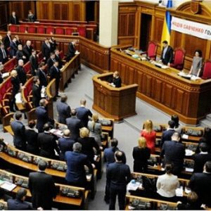 Новые деофшоризационные шаги в Украине