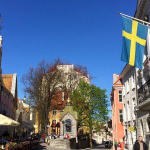 Швеция, план по борьбе с уклонением от уплаты налогов