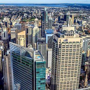 Австралия, реформы в налогообложении