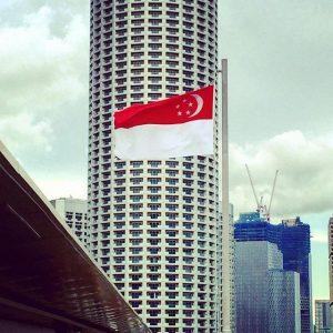 Сингапур и Камбоджа