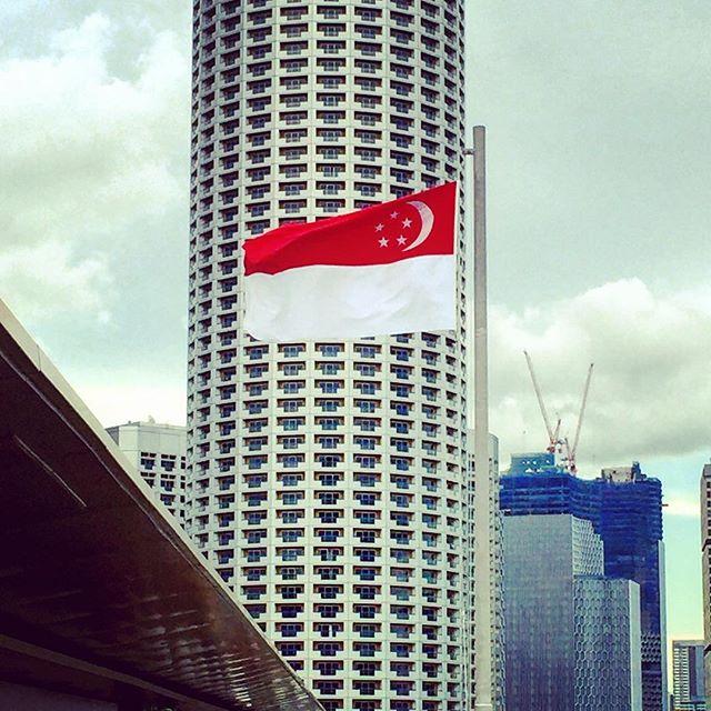 Singapore and Cambodia