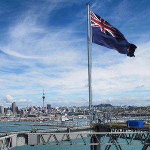 Нова Зеландія. Звіти
