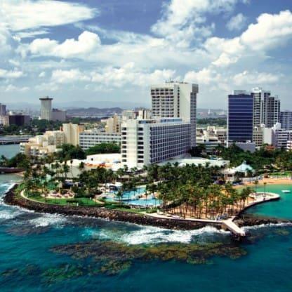 Puerto Rico. VAT