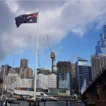 Прозрачность налогов Австралии