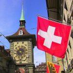 Швейцария и Индия