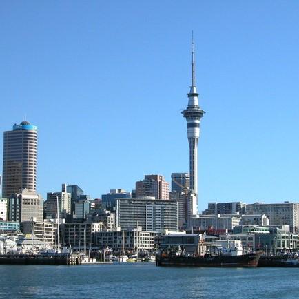 Инвестиции в Новой Зеландии