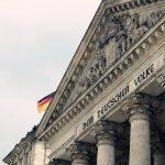 Правительственное здание Германии