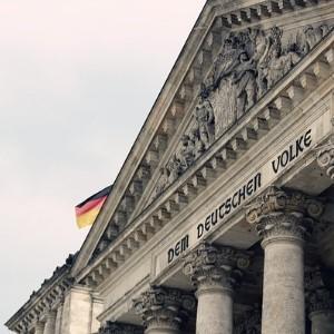 Урядовий будинок Німеччини