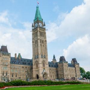 Канада провела первую оценку налогового разрыва