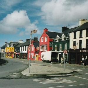 Кенни: Ирландия стремится к 12,5 процентной CIT ставке