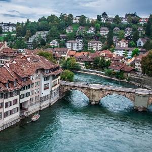 Bridge Switzerland