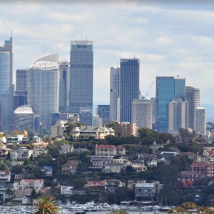 Australia - the city