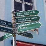 Корпоративный налог Эстонии