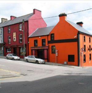 Street Ireland