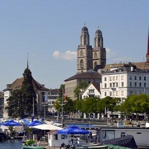 Reforms in Switzerland