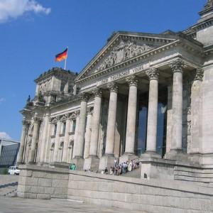 Немецкий парламент одобрил реформу налога на наследство