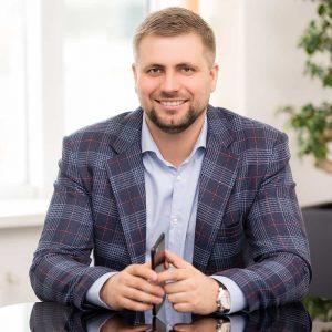 Sergey Frolov