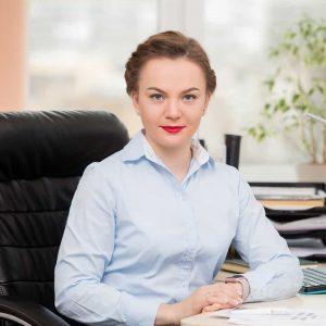 Olena Kamenetska