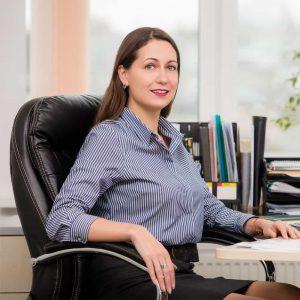 Galina Gubareva