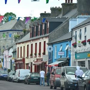 Ирландия рассматривает общие планы корпоративного налога ЕС