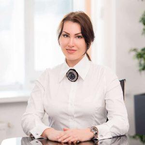 Natalia Ryazanova