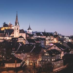 Швейцария и Австрия расторгают соглашение удерживаемого налога