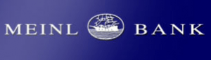 Meinl Bank logo
