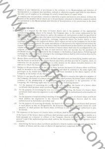Учредительный договор и устав компании стр.9